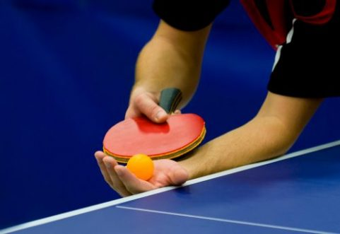 Tischtennis Schüler & Jugendliche Anfänger & Fortgeschrittene